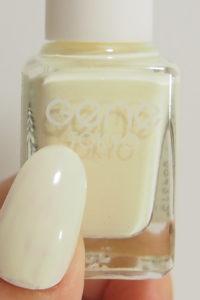 GENE TOKYOネイルリッチミルク