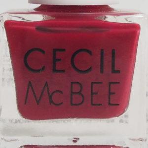 セリアCECIL McBEEネイル